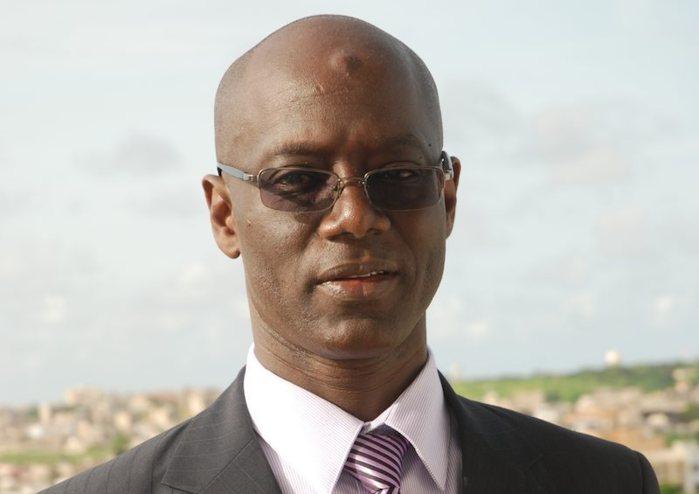 Rapport CNRI : Thierno Alassane Sall rame à contre courant de  Moustapha Cissé LO
