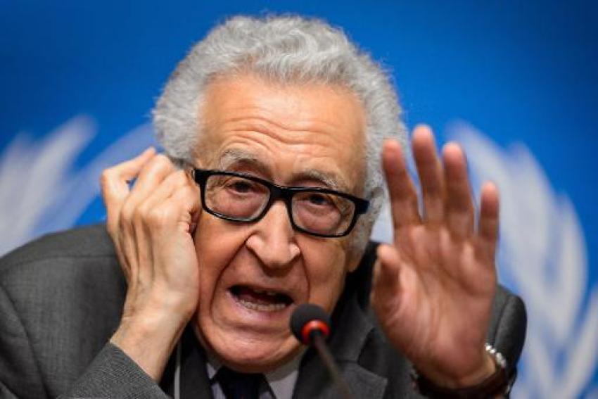 Syrie: fin des négociations de Genève, aucune avancée, aucune perspective