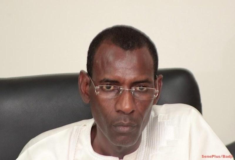 Encore du feu à Dioudé Diabé-Podor: les dons d'Abdoulaye Daouda Diallo calcinés