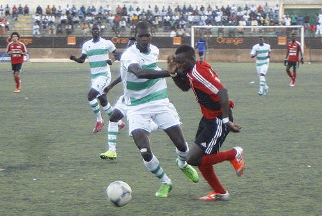 Ligue des champions Africaines : résultats des matches retour des éliminatoires (Diambars du Sénégal éliminé)