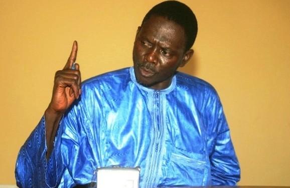 Moustapha Diakhaté : La CNRI est passée à côté de ses missions