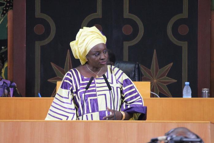 Moustapha Diakhaté est aussi pour la suppression du poste de Premier ministre