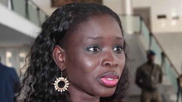 Discorde entre Thérèse Faye-Thiaye Diaby : Les plus hautes autorités de  l'Apr divisées