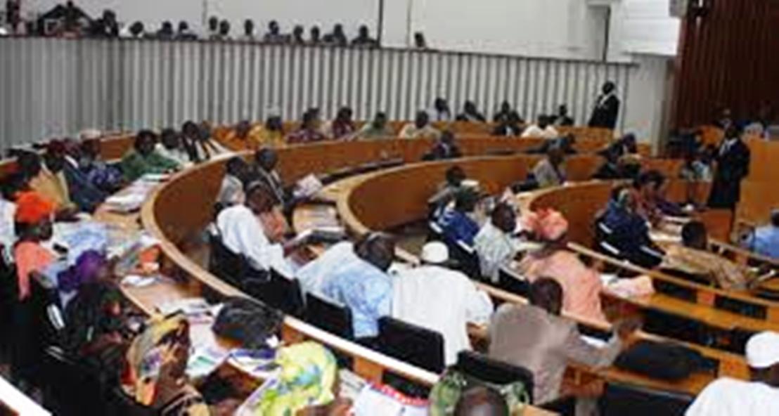 Assemblée Nationale :Trois projets de loi examinés par les députés aujourd'hui