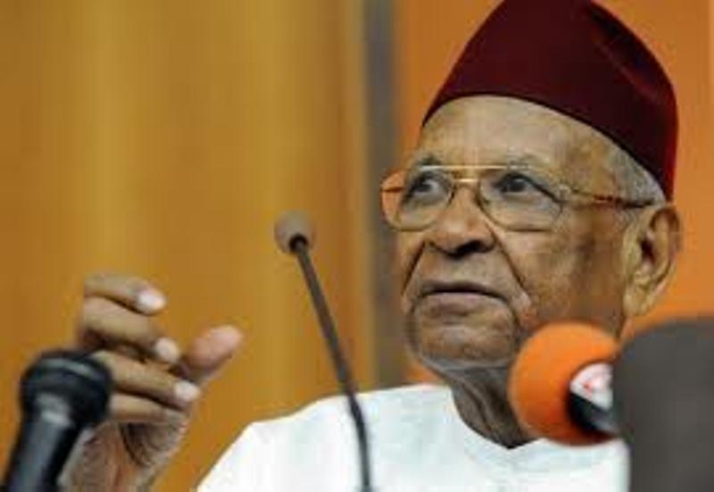Rapport CNRI: l'AFP au chevet d'Amadou Makhtar Mbow et Cie