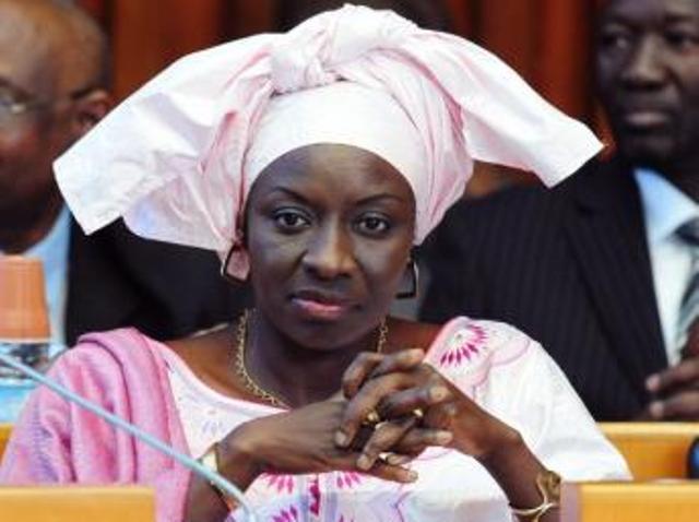 Contre la prolifération et la circulation illicite des armes légères et de petits calibres: Aminata Touré inaugure la COMNAT/ALPC