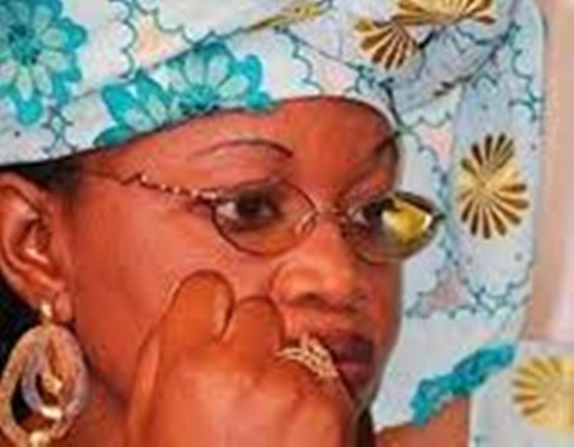 """Vent de rébellion au PDS: Aïda Mbodj crie sa frustration: """"Wade ne m'appelle plus"""""""