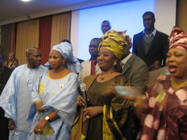 Rencontre Macky Sall-Aminata LO : le contrôle politique de la banlieue en jeu