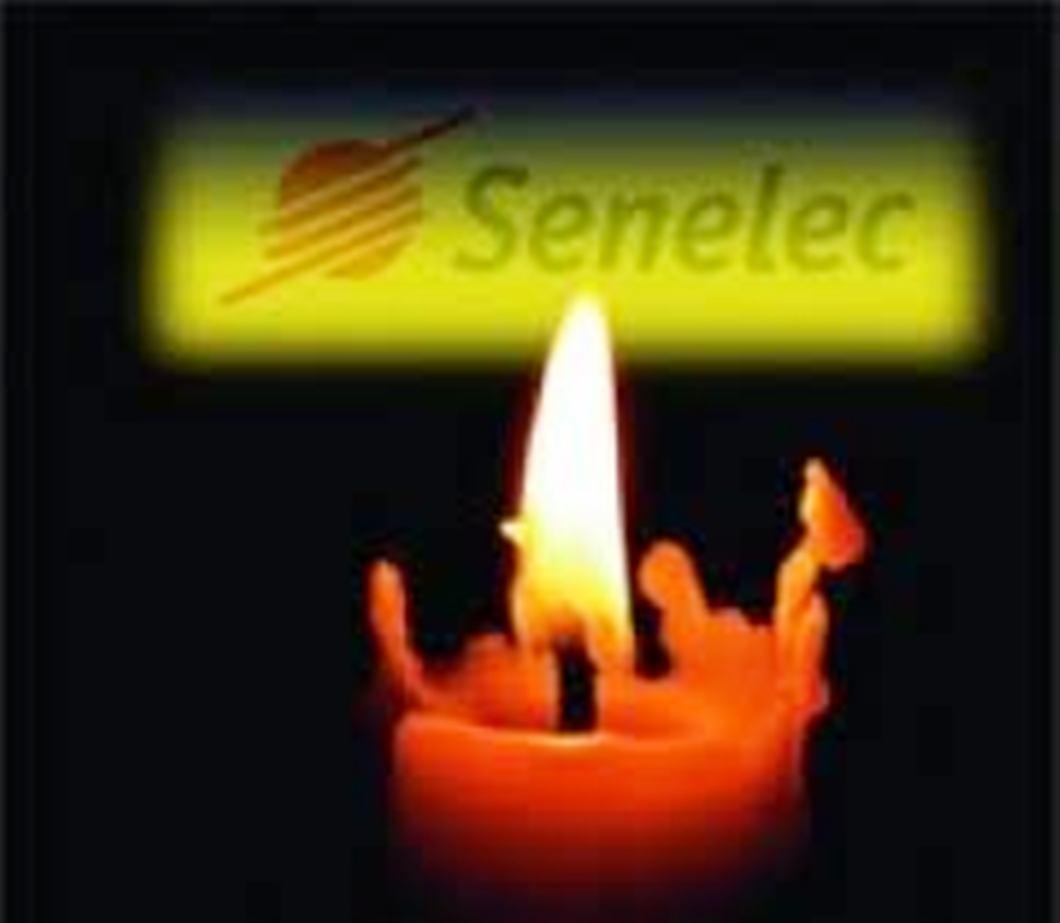 SENELEC-Les sénégalais avertis: Perturbation de fourniture d'électricité à Dakar jusqu'au 23 février