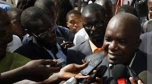 Réforme des institutions : Oumar Sarr et Cie dénoncent leur marginalisation et envisagent une riposte