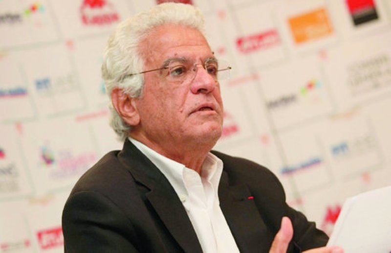 Nécrologie : Saïd Fakhri, ancien président de la FSF parti pour toujours
