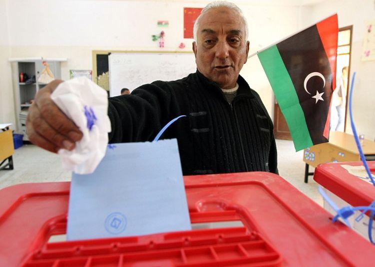 Decryptage. Seconde elections truquees zen libye en 19 mois dans un climat de vilolence …