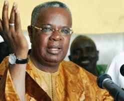 """Djibo Kâ magnifie le travail de la CNRI :""""Elle a présenté un document équilibré et bien fouillé"""""""