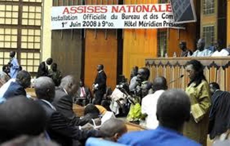 CNRI-Vives contestations autour du rapport : les assisards peaufinent la riposte