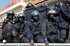 UCAD: Le collectif des étudiants réclament le retrait des forces de l'odre