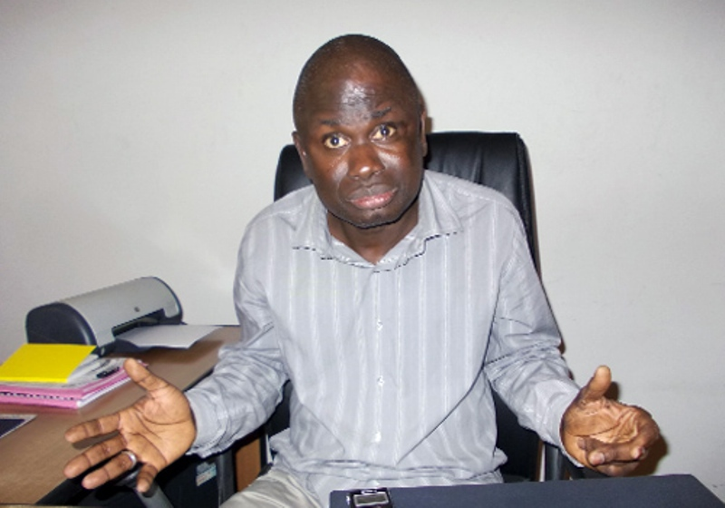 Seydi Gassama défend Me Sidiki Kaba : « La liberté conditionnelle est prévue par la loi »