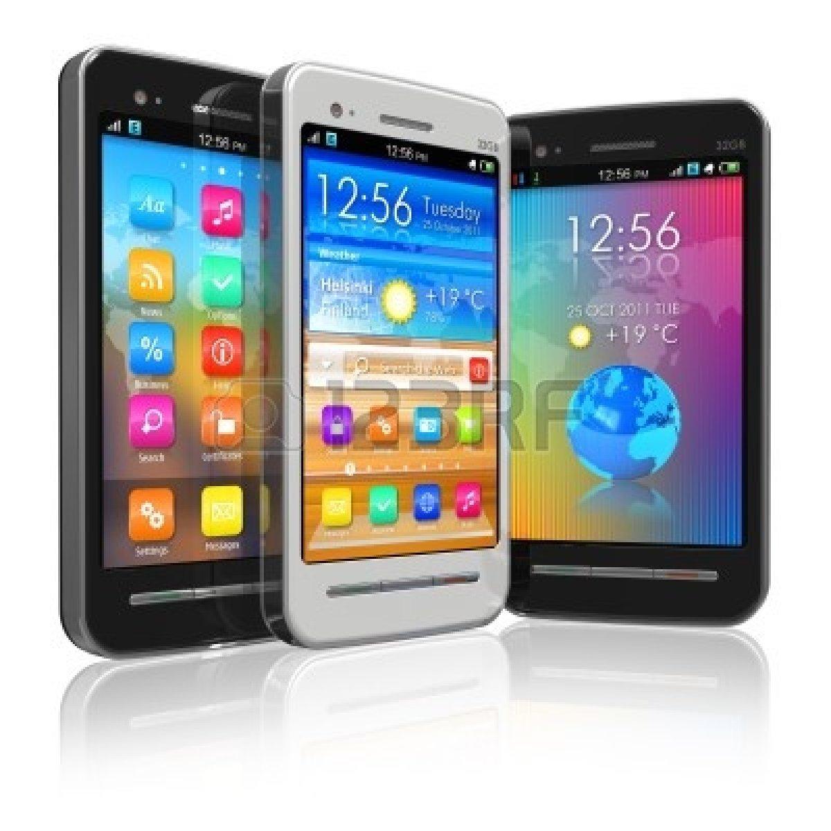 Rapport sur la mobilité : Smartphone la favorite avec 60 % des mobiles vendus au 4e trimestre 2013