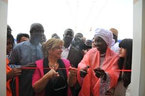 Aminata Touré invite les investisseurs à s'implanter dans les quartiers populaires