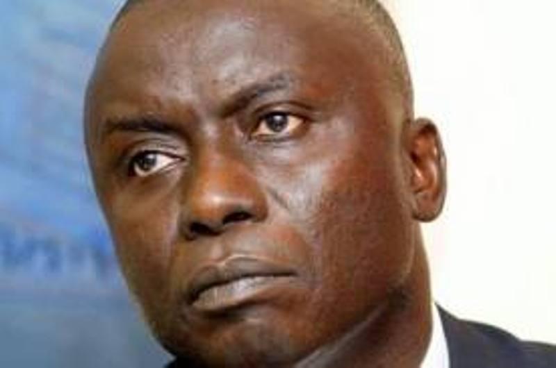 Idrissa Seck gravement malade à Paris