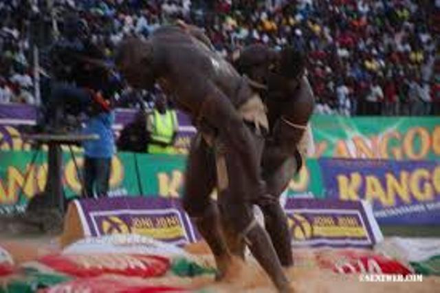 Lutte : Vainqueur de Baye Mandione, Boy Niang 2 revient de loin