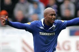 El Hadji Diouf: « J'ai gagné le Ballon d'or partout sauf au Sénégal »