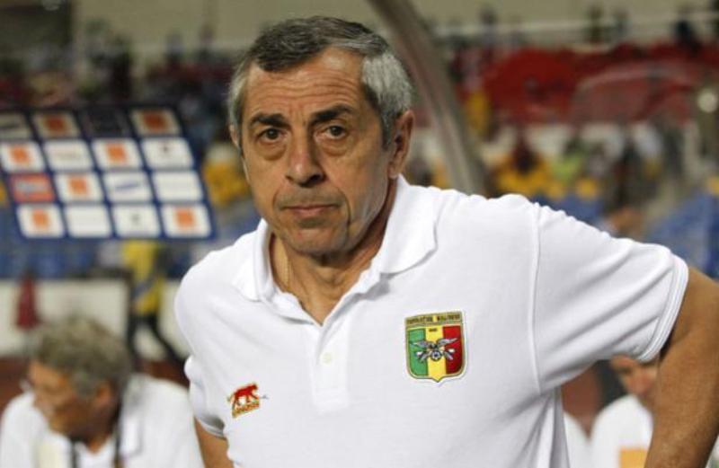 Alain Giresse : « 20 des 23 joueurs sélectionnés avaient fait match nul 1-1 contre la Côte d'Ivoire »