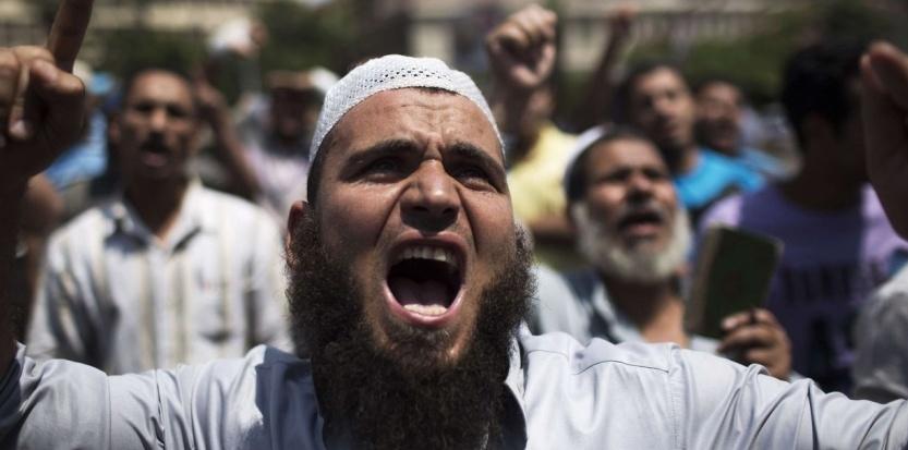 Egypte: un religieux autorise de divorcer d'une femme adepte des Frères musulmans