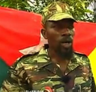 Lutte contre le terrorisme : César Atoute Badiate dans le collimateur de Macky Sall
