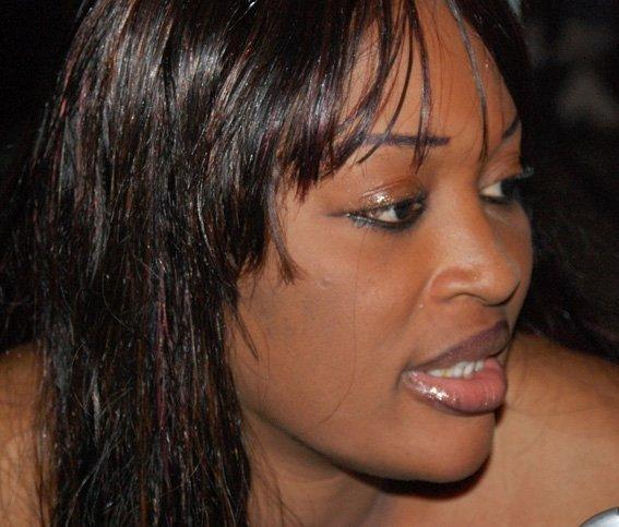 """Ngoné Ndour: """"Nous ne considérons plus Titi comme un membre de Prince Arts"""""""
