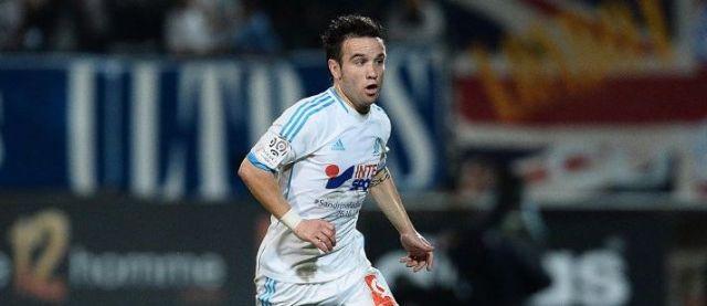 PSG-OM, J-2. Mathieu Valbuena : «Ibra est un génie»