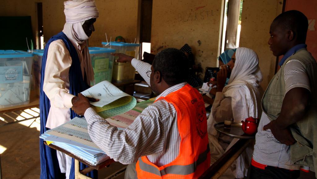 L'opposition et la société civile mauritaniennes préparent les prochaines élections