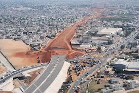 BTP et Infrastructures au Sénégal : Eiffage remporte le contrat d'extension de l'autoroute de Diamniadio