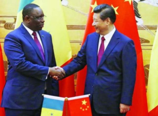 Nicholas Kralev, expert américain : l'investissement chinois à prendre avec des pincettes ?