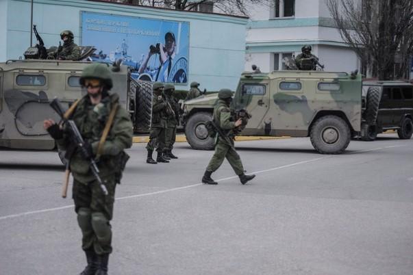 La Crimée : terre de conflit