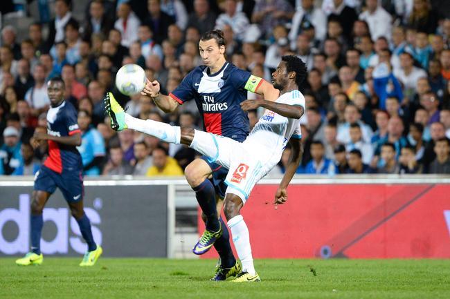 Sondage : Le PSG n°1 chez les fans de foot, l'OM n° 1 du grand public