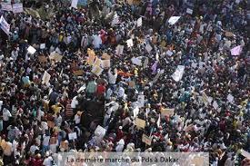 Meutres de Malades mentaux à Tambacounda: les populations déverse leur colère dans la rue