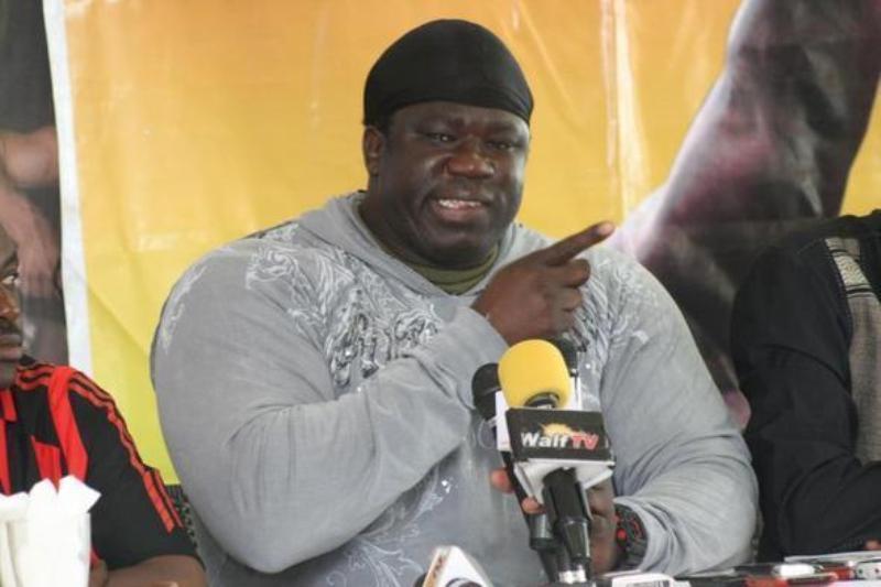 Lutte : Son retour contre Eumeu Séne plombé ? Yékini dit n'avoir rien reçu de Gaston Mbengue