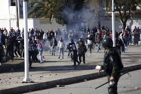Affrontements entre gendarmes et agents de la Sécurité de Proximité