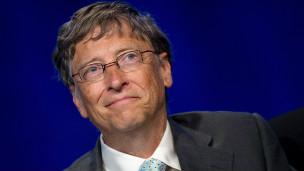 La valeur nette totale de Bill Gates est estimée à 76 milliard de dollars.
