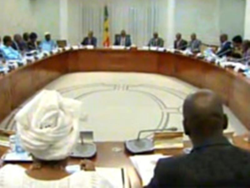 Les nominations en conseil des ministres du lundi 03 Mars 2014