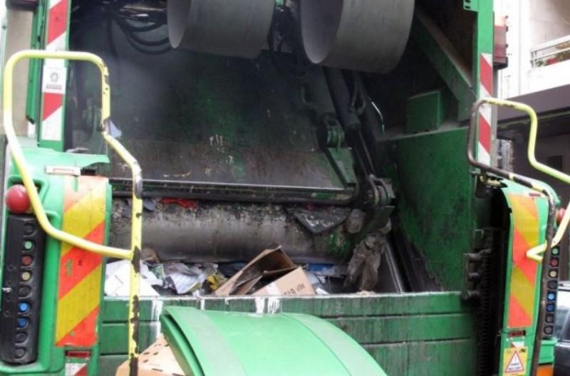 Infanticide à Bene Tally: Un bébé ramassé dans un camion d'ordures