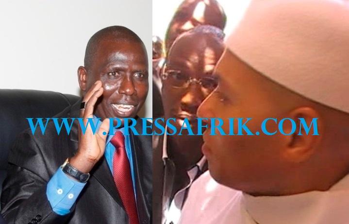 La trame des manœuvres de la CREI pour maintenir Karim en prison : la brèche Bibo Bourgi/Pape Pouye ?
