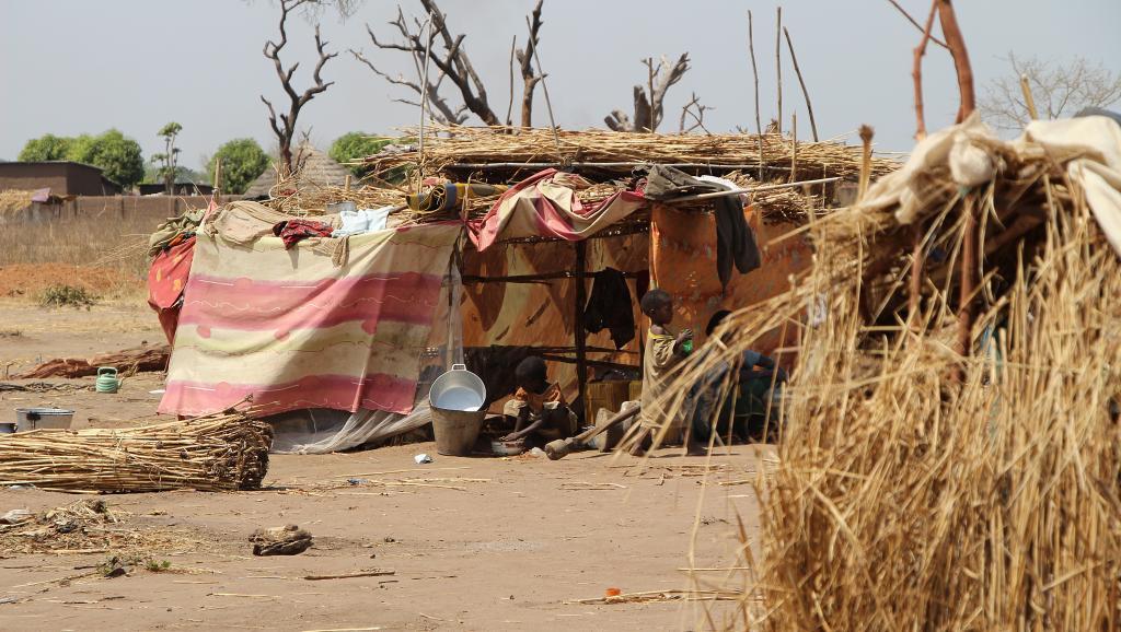 Tchad: vive inquiétude pour les réfugiés venus de Centrafrique