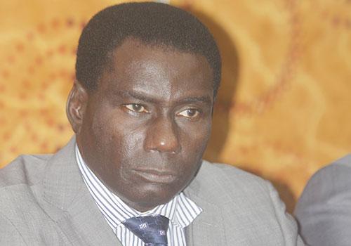 Licenciement abusif au Port: des cadres réclament 2 milliards à Cheikh Kanté