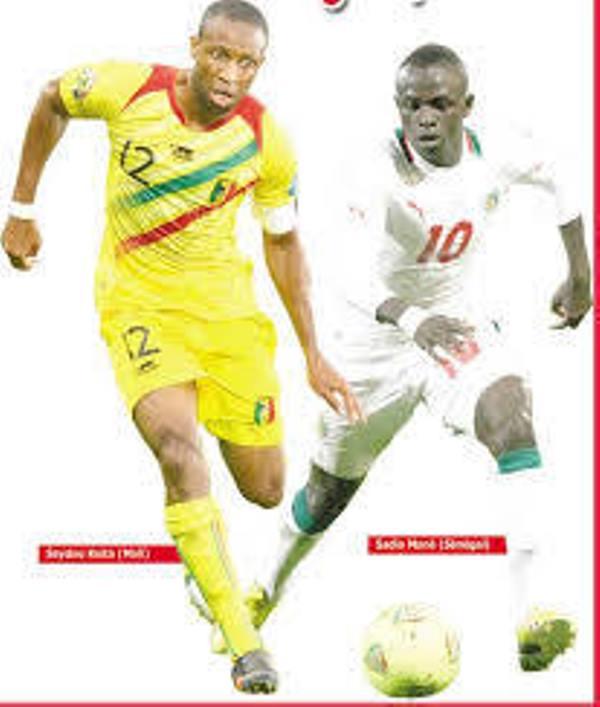Amical-Sénégal 1-1 Mali: Sadio Mané rugit, Cheikh Diabaté glatit