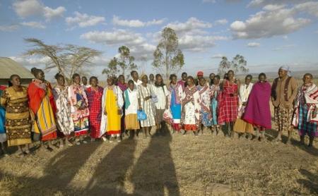 Au Kenya, un pasteur de Nairobi demande aux femmes de ne porter ni soutien-gorge ni culotte
