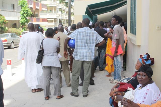 Avis aux demandeurs de visa : le consulat général de France externalise, VFS Global traite les dossiers