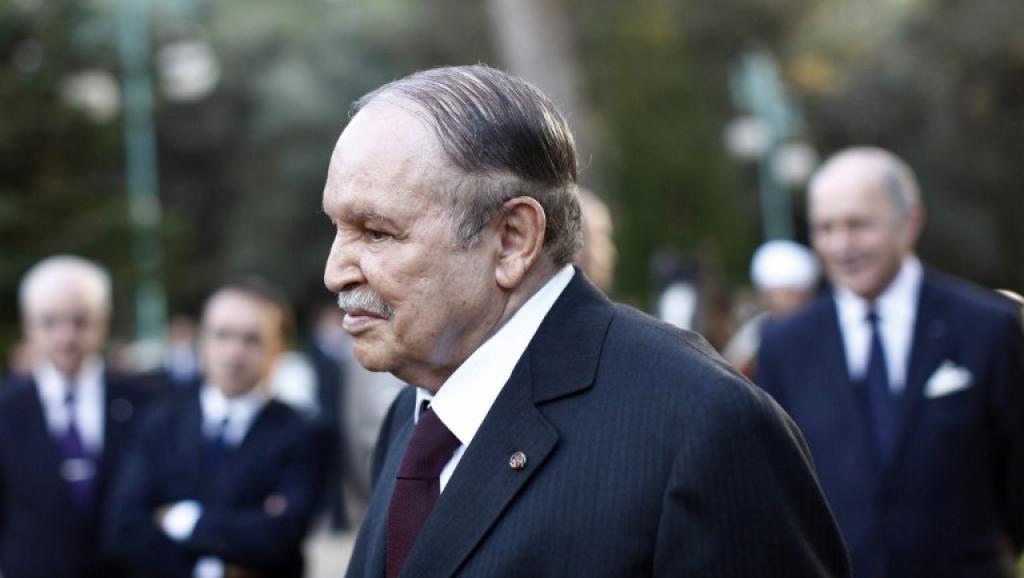 En Algérie, on manifeste contre la nouvelle candidature Bouteflika