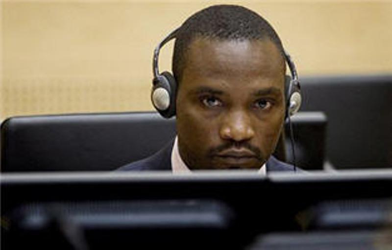 Justice internationale: Germain Katanga reconnu coupable devant la CPI