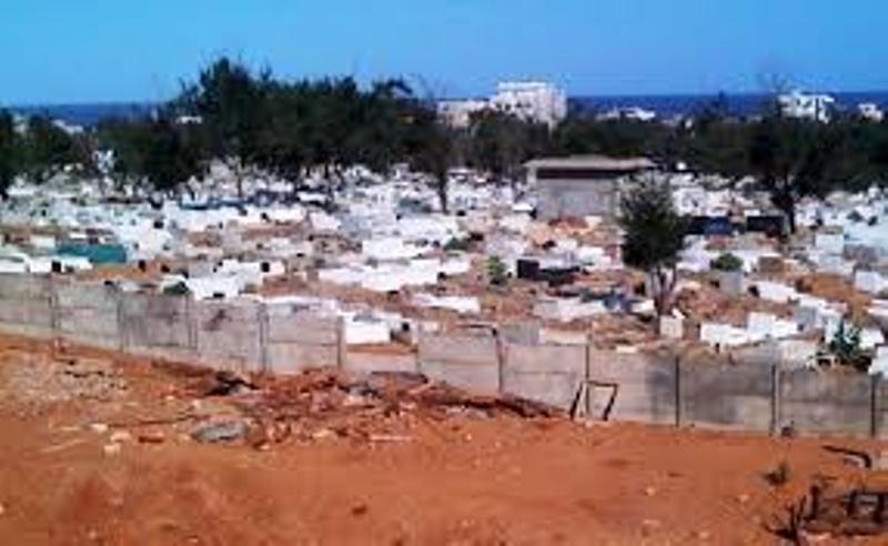 Vol de panneaux solaires au cimetière musulman de Yoff